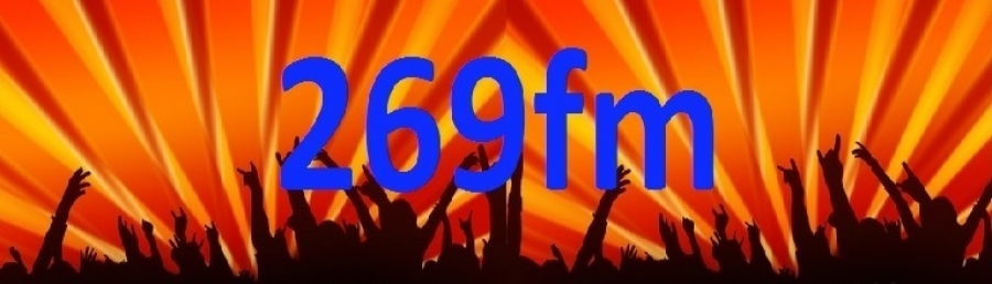 269fm NON STOP RADIO 24 HOURS A DAY